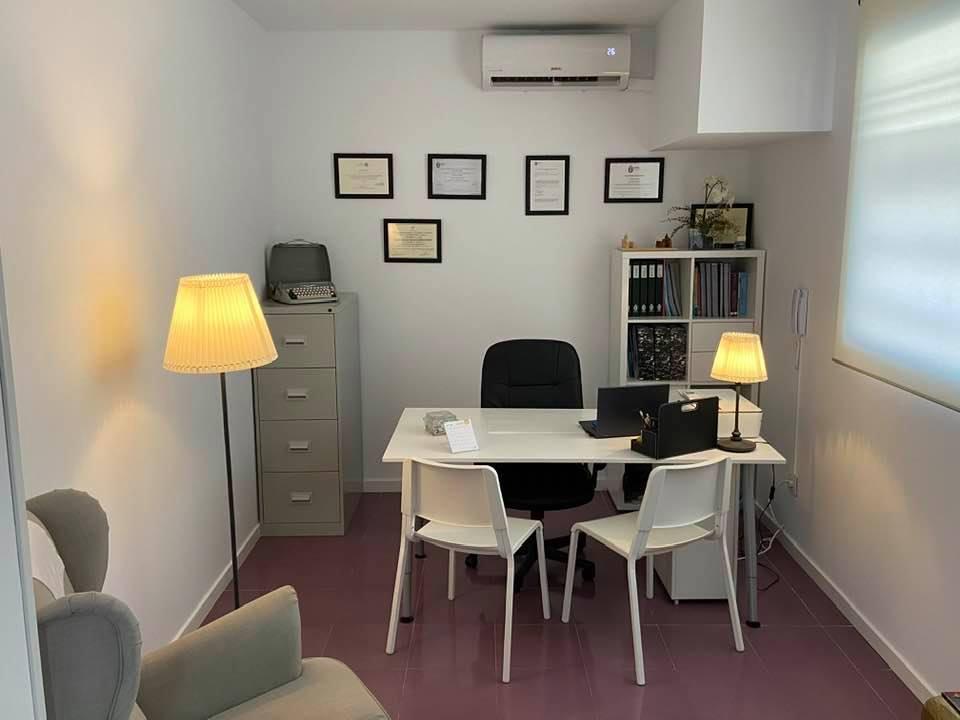 Psicologo en Seseña - Aranjuez